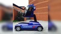 IRIS Viséo Police Municipale Evry 2015