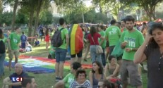 Jérusalem : six personnes poignardées lors de la gay pride