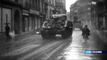 Le 20 heures du 22 novembre 2014 : Zoom dominical : 70e anniversaire de la lib�tion de Strasbourg - 1125.163