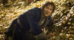 Le Hobbit : la désolation de Smaug de Peter Jackson