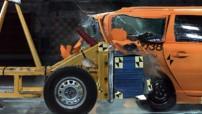 Photo 2 : Volvo et la propulsion électrique : la sécurité avant tout !