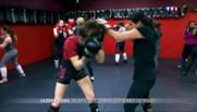 Sport de combat : les femmes envahissent les rings et les tatamis
