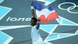 JO 2012 : les Experts en or pour la dernière journée des Jeux