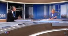 Bruno Le Maire appelle à la démission des hauts-fonctionnaires qui font de la politique