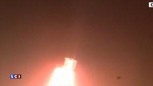 Guyane : nouveau décollage pour Ariane 5