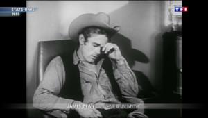 Le 20 heures du 6 septembre 2015 : Life : la vie de James Dean sur les écrans de Deauville - 2338