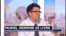 """""""Renvoyée de l'école à 14 ans"""", Muriel Hermine s'est battue pour imposer la natation à ses parents"""