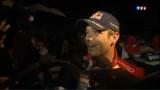 Sébastien Loeb sacré champion du monde...pour la 8e fois !