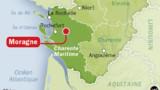 Charente-Maritime : disparition d'une fillette de 23 mois