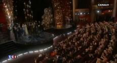 """Birdman, Oscar du meilleur film : """"Un long plan séquence dans les entrailles d'un théâtre"""""""