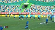 France/Portugal : après trois défaites de suite, les Bleus veulent se racheter
