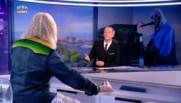 """""""Goodbye Marylou"""" : l'interview de Polnareff que vous n'avez pas vue dans le JT"""