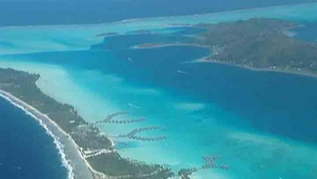 Ile de Bora Bora