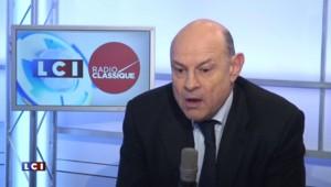 """""""La phrase de Bartolone était totalement absurde"""" concède Jean-Marie Le Guen"""