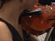 Le 13 heures du 24 mai 2014 : Des r�aux de m�cins sp�alis�pour soigner les musiciens - 906.729
