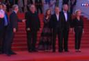 Le 20 heures du 22 mai 2015 : Festival de Cannes : Depardieu-Huppert, le duo réuni de nouveau à l'écran - 1849
