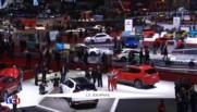 Le Salon automobile de Genève ouvre ses portes ce jeudi