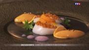 """Le Squer, étoilé Michelin : la cuisine c'est """"construire une harmonie en donnat de l'émotion"""