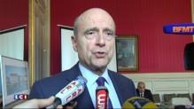 """Sarkozy et le """"FNPS"""" : Juppé soutient le président de l'UMP"""