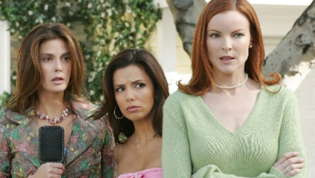 Susan Gaby Bree - Desperate Housewives