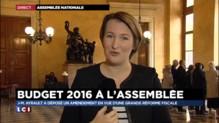 Budget 2016 : l'amendement déposé par Ayrault au coeur des débats