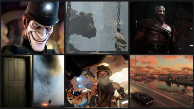Des zombies, des retours, du décalé et peu de femmes : l'E3 a réservé son lot de jeux vidéo à suivre de près