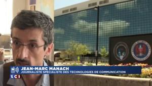 Ecoutes de la NSA : comment les Etats-Unis se servent des communications