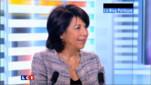 LCI - Le Blog Politique avec Corinne Lepage