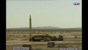 """Le 20 heures du 14 juillet 2015 : Iran et nucléaire : un """"accord"""" historique pour certains, une """"erreur"""" historique pour d'autres - 602"""