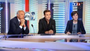 LE CLUB DE L'ECONOMIE DU 13 AVRIL 2012 - Partie 2