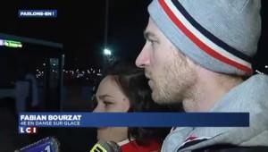 """Péchalat et Bourzat mettent un terme à leur carrière : """"Notre objectif c'était les jeux"""""""
