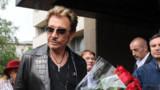 Johnny Hallyday partira pour Los Angeles vendredi ou samedi
