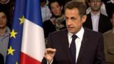 Politiques et syndicats réagissent au discours de Sarkozy