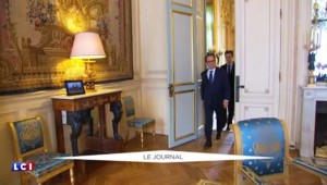 Arrestation d'Abdeslam : jusque-là évasif, Hollande recevra lundi les victimes du 13 novembre à l'Élysée