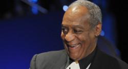 Bill Cosby le 16 mars 2009 à New York