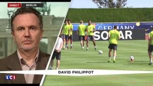 Euro 2016 : l'Allemagne se méfie des Bleus