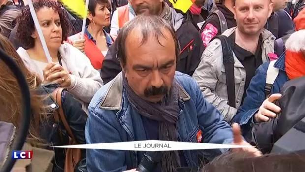 """Loi Travail : """"Le gouvernement a tort de s'obstiner"""", répètent les syndicats"""