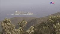 Météo : en Corse, les habitants se préparent à affronter la tempête