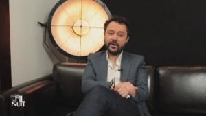 """Riad Sattouf présente les """"Cahiers d'Esther"""""""