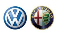 Volkswagen Alfa Romeo Logo