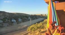 Extrait SEPT à HUIT : Agadir, paradis des retraités français