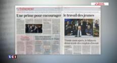 Interview de François Hollande : des précisions sur la prime d'activité attendues