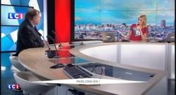 """Jacques Mignard : """"La question de la nationalité est dangereuse et très clivante"""""""