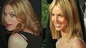 Madonna, fan de Britney