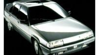 CITROEN BX 1.9i Millésime A - 1992