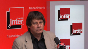 Bernard Thibault interrogé sur RTL, le 12/7/12