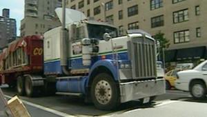 camion poid lourd