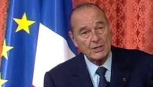 chirac date comémoration escalvage 10 mai