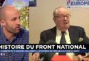 """Crise au FN : """"Vraisemblablement, on ne s'oriente pas vers une exclusion de Jean-Marie Le Pen"""""""