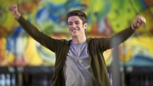 Flash - Episode 15 Saison 01 - Hors du temps